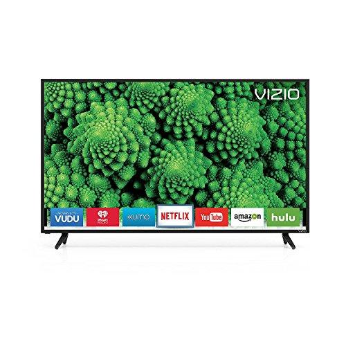 VIZIO D50F-E1 Class D-Series - Full HD, Smart LED TV 1080p,