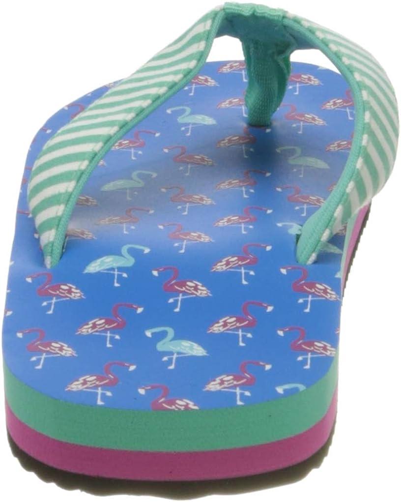 Tongs Fille Hatley Flip Flops