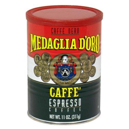espresso beans oro - 7