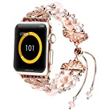 Tomazon Compatible Apple Watch Bands 42mm