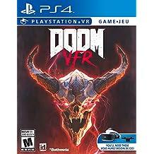 Doom VFR PS4 - VFR Edition