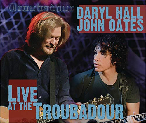 Live At The Troubadour (The Band Live At The Academy Of Music)