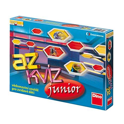 - Dino Toys 623446 Trivia Game