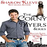 The Corny Myers Series: The Corny Myers, Books 1-4 | Sharon Kleve