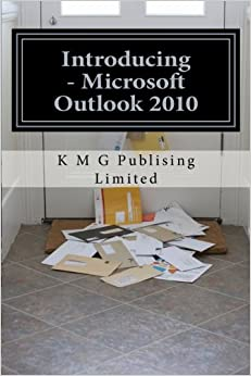 Introducing - Microsoft Outlook 2010