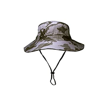 6573ae08bb641 YR Lover Outdoor Fishing Mountain Climbing UV-protective Hat Camouflage Sun  Hat