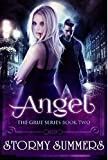 Angel: the Grue, Book 2