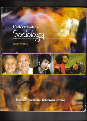 Understanding Sociology - Third Edition