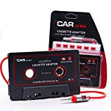 HOUMI Car Cassette Aux Adapter Image
