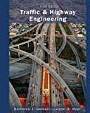 Traffic and Highway Engineering, Garber, Nicholas J. and Hoel, Lester A., 113360515X