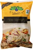 Peacock Rice Vermicelli, 7-Ounce Packages (Pack of 12)