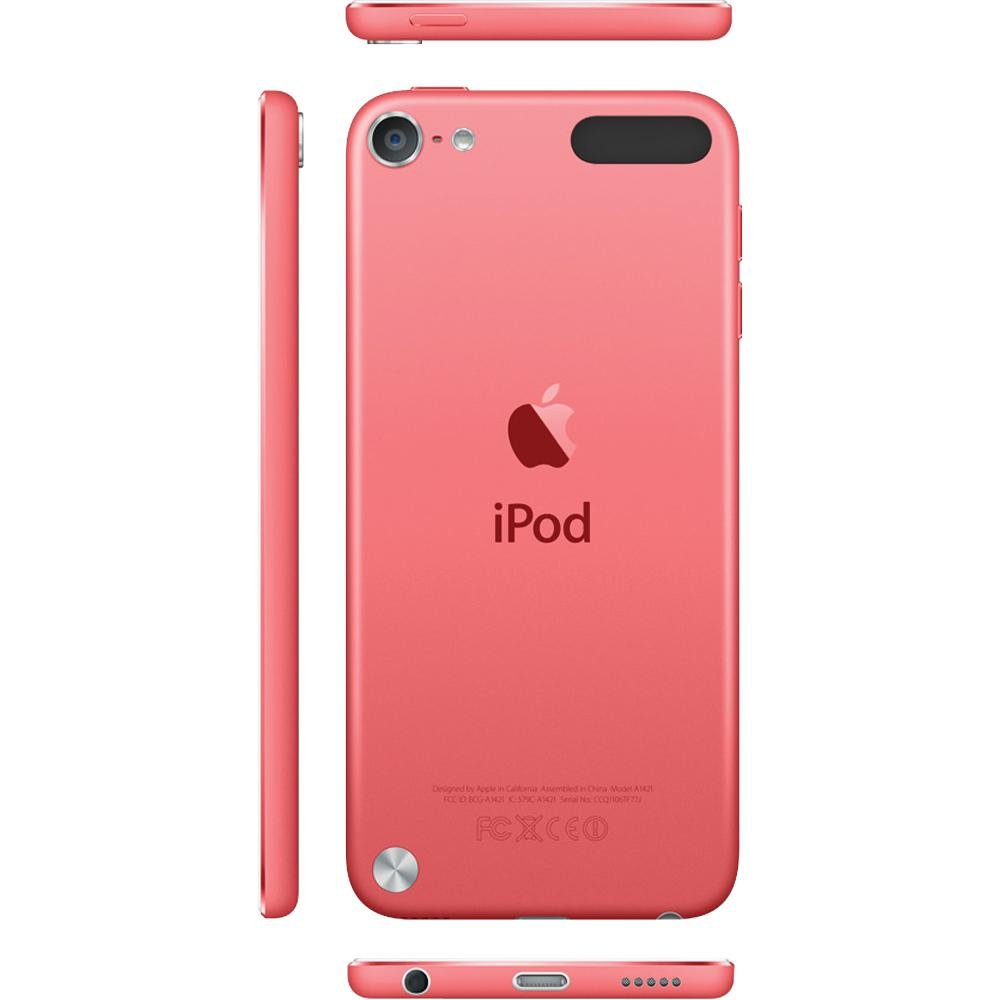 Deals on ipod touch 5th generation 32gb