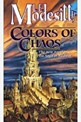Colors of Chaos (Saga of Recluce Book 9) Kindle Edition