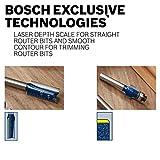 Bosch 85638M 2-1/2 In. x 5/8 In. Carbide Tipped