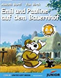Emil und Pauline auf dem Bauernhof - Vorschule