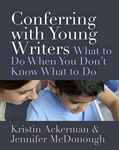 Conferring with Young Writers ()