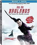 Into The Badlands - Season 2 [Blu-ray]