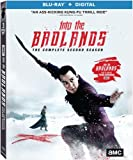 Into The Badlands - Season 2 [Blu-ray]