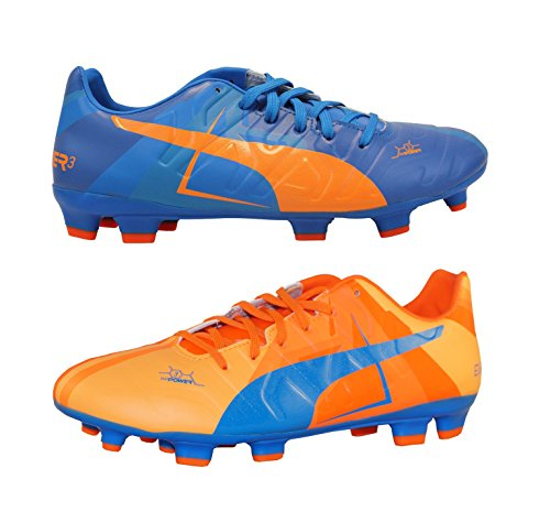 Puma soccer shoes evoPOWER 3 H2H Tricks Football Men 103721 01 BICOLOR