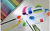 CREATIVE ART MATERIALS Caran D'ache Palette