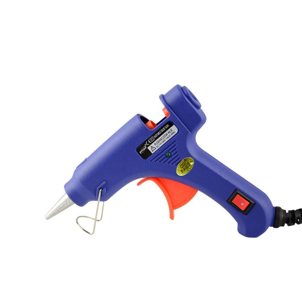 6 b/âtons de Colle 18 Outils extracteurs de Colle KingBra Kit dextracteur de Bosses sans Peinture avec 5 onglets de Colle 20 W pour Pistolet /à Colle