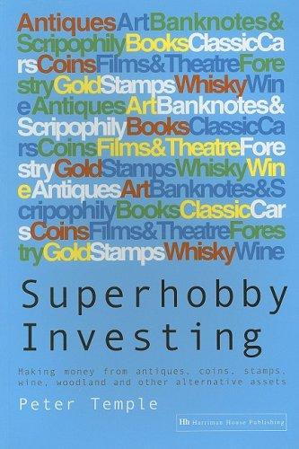 Download Superhobby Investing PDF