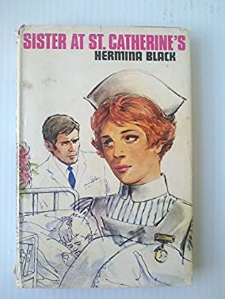 book cover of Sister At St Catherine\'s