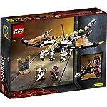 LEGO-Ninjago-71718-Dragone-da-Battaglia-di-Wu-321-Pezzi