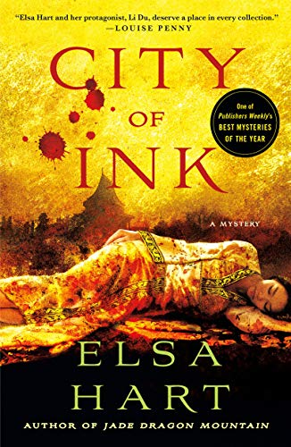 City of Ink: A Mystery (Li Du Novels)