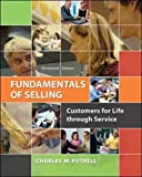 Kyпить Fundamentals of Selling: Customers for Life through Service на Amazon.com