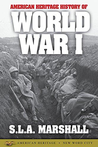 american-heritage-history-of-world-war-i