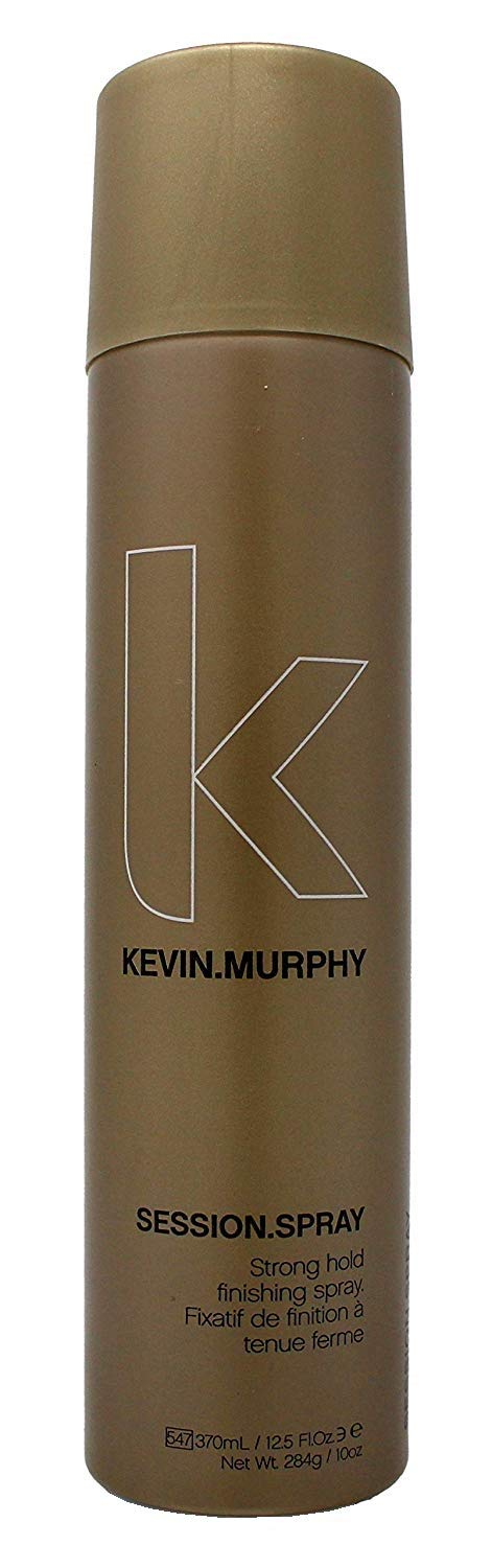 Kevin Murphy Session Strong Hold Finishing Spray, 10 Ounce by Kevin Murphy