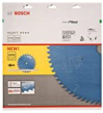 "Bosch 2608642531 Z72T - Lama per sega circolare ""Expert for Wood"", 305 x 30 x 2,4 mm, 72 Denti"