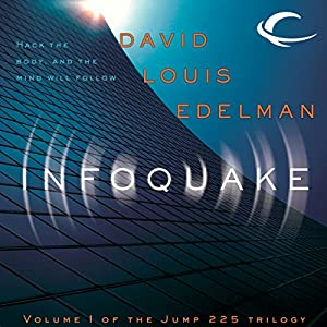 Infoquake Audiobook