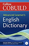 Advanced Learner's English Dictionary (Collins Cobuild) with CD-ROM