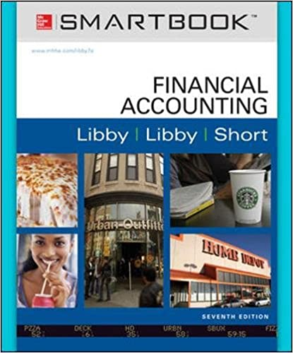 Financial accounting 7th edition robert libby patricia libby financial accounting 7th edition robert libby patricia libby daniel short 9780078111020 amazon books fandeluxe Image collections