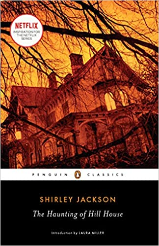 Amazon com: The Haunting of Hill House (Penguin Classics