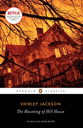 The Haunting of Hill House (Penguin Classics) ()