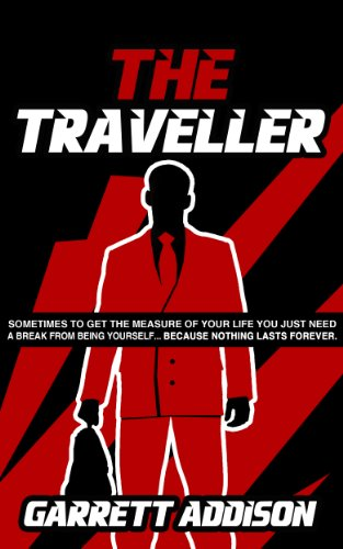 Book: The Traveller by Garrett Addison