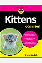 Kittens For Dummies Kindle Edition