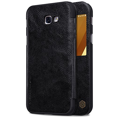 Samsung Galaxy Nillkin Window Leather