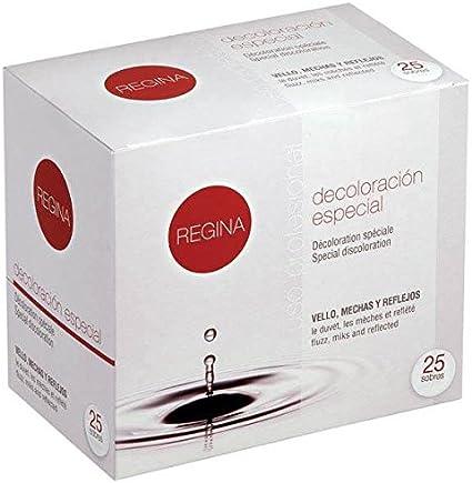 Decoloracion Regina-Caja 25 Sobres: Amazon.es: Belleza