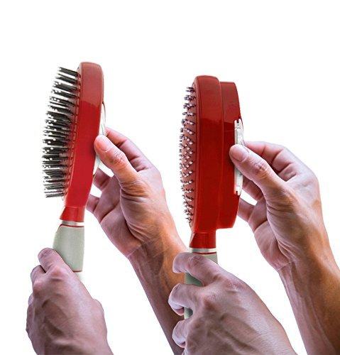 hair detangle brush - 6