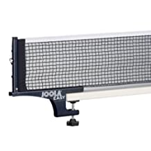 JOOLA Easy Table Tennis Net and Post Set