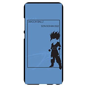 coque huawei p10 dragon ball