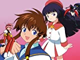 Angelic Layer - 21 - Summertime at the Sea! Someone is in Love With Someone!