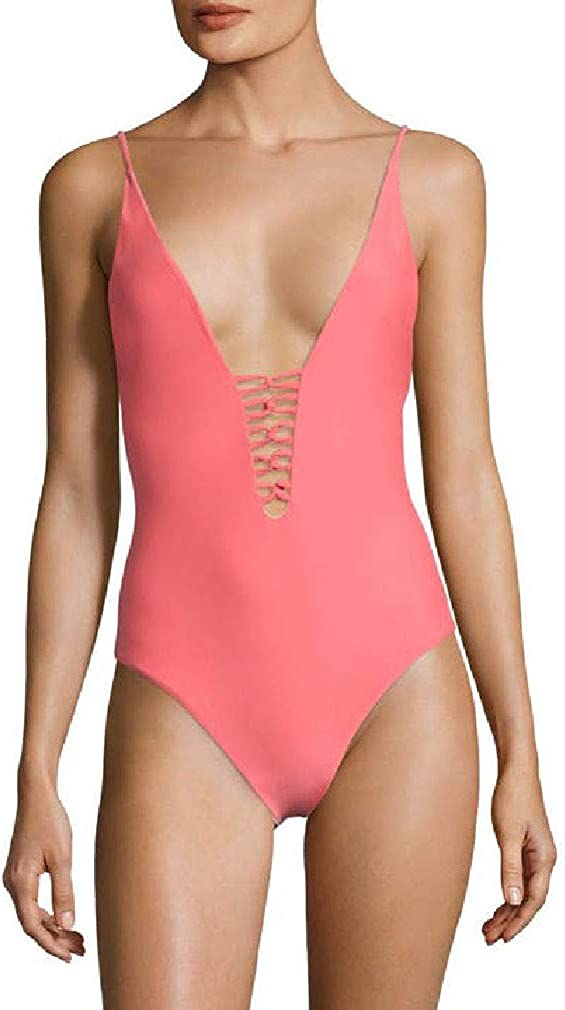 6 Shore Road by Pooja Womens Sunrise Swimsuit