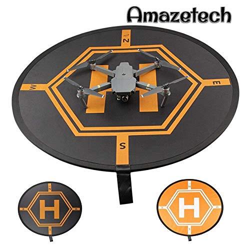 Amazetech Drone Landing Pad