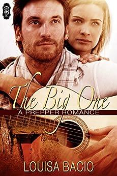 The Big One by [Bacio, Louisa]