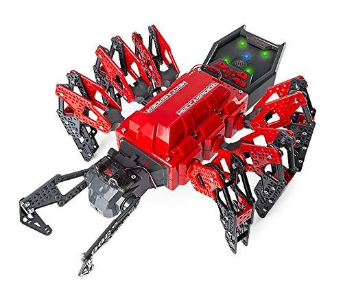 Meccano-Erector – MeccaSpider STEM Toy Robot
